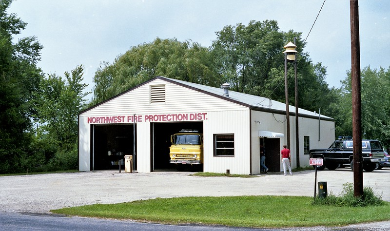 NORTHWEST FPD  STATION 2