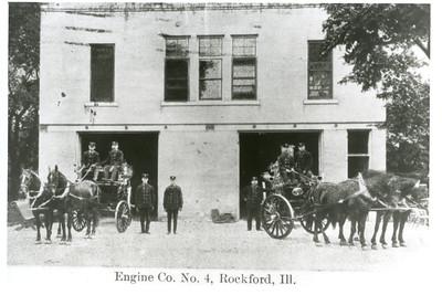 ENGINE CO 4  PHOTO 2