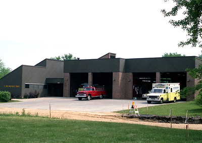 ROCKFORD FD  STATION 7 AND SHOPS