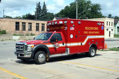 ROCKFORD FD 1-C-29