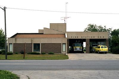 ROCKFORD FD  STATION 6