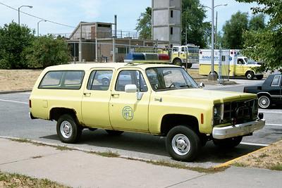 ROCKFORD  ACADEMY CAR