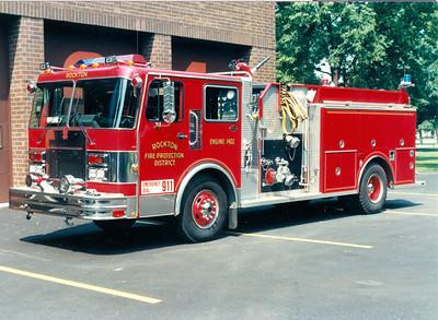 ROCKTON FPD 1402