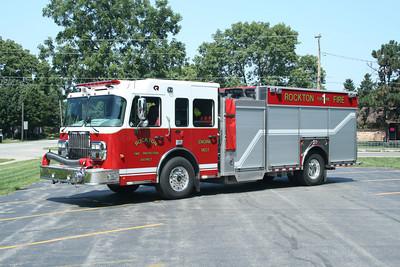 ROCKTON FPD  ENG 1401