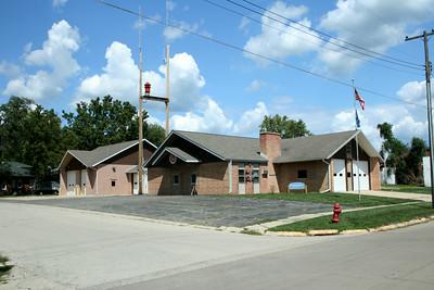 WINNEBAGO - DURAND STATION 1