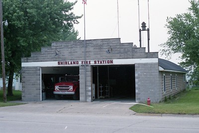 WINNEBAGO COUNTY FPD  SHIRLAND STATION