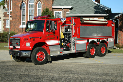 EUREKA - GOODFIELD FPD ENGINE 3