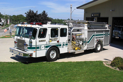 EUREKA FPD  ENGINE 1