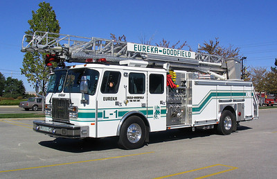 EUREKA FPD LADDER 1