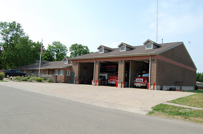 SPRING BAY FPD STATION
