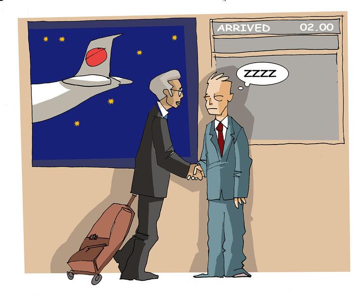 Diplomatic Protocol - module 3