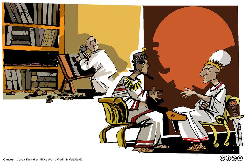 The Amarna Diplomacy