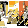 Ancient Greece - evolution of diplomacy