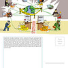 Postcard - Combating cybercrime