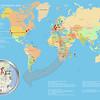 Internet Governance Map 2014