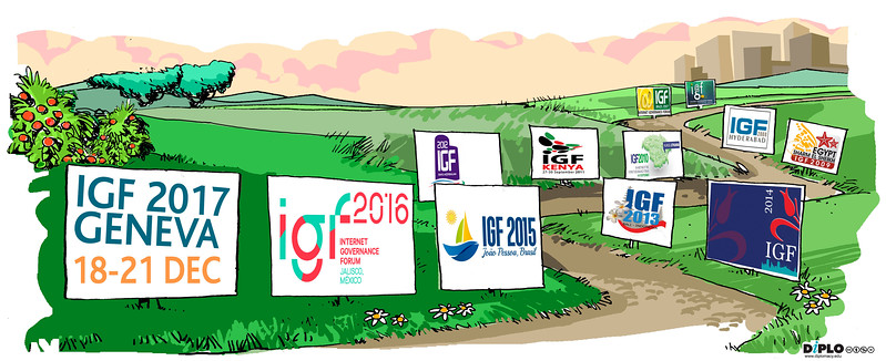 IGF 2017_Road to Geneva