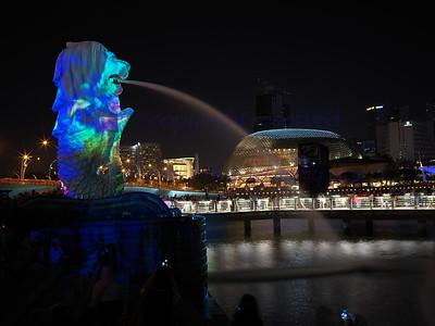 iLight Festival Singapore 2017