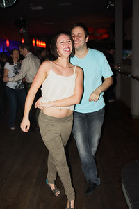 I Love Bachata Party Vol 3 - Social Dancing @ Monkeybar Canberra