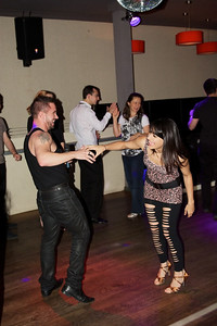 I Love Bachata Party Vol 3 with Nestor Manuelian & Rebecca Vallejo