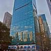 Reflections in Manhattan - 3859 w16
