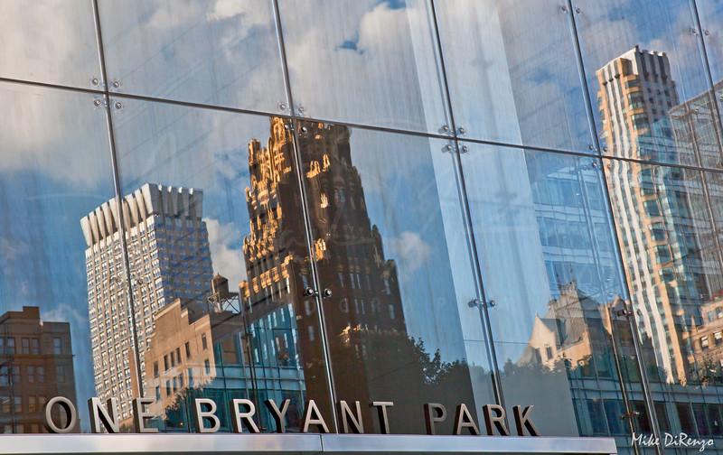 One Bryant Park   3884