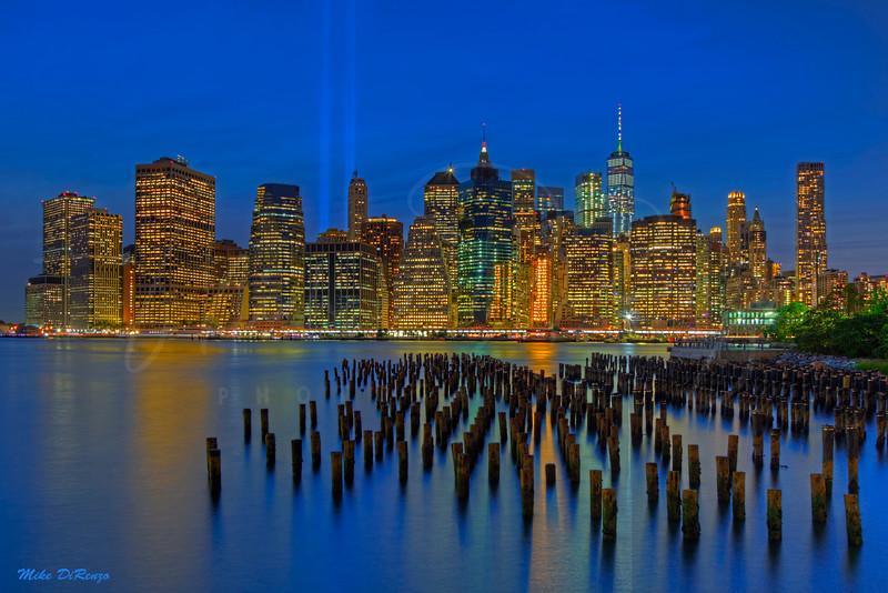 September 11 Memorial 3422 w51
