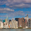 Manhattan Panorama   1023