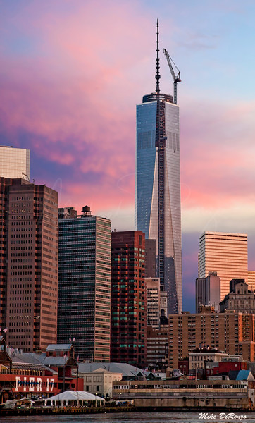 Freedom Tower  6415 w27