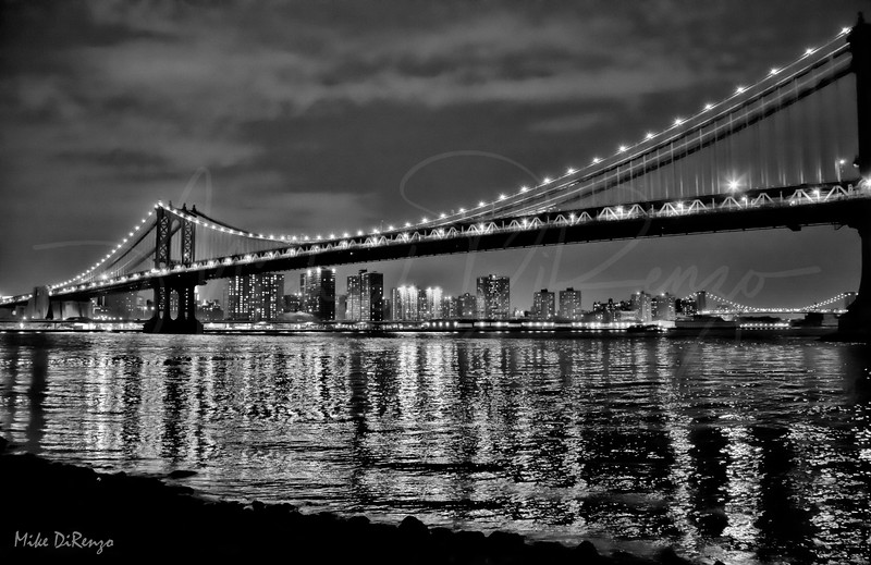 Manhattan After Dark  2901  w20