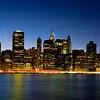 Lower Manhattan Twilight   5688  w27