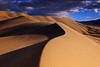 """SINUOUS SAND"""