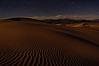 """DUNE DREAM"" (Mesquite Dunes, Death Valley, CA)"