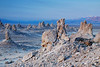 """TRONA PINNACLES"""