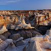 """ANOTHER WORLD"" (Bisti Wilderness, NM)"