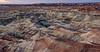 """""""DESERT TONES"""" (Little Painted Desert, AZ)"""