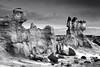 """""""DESERT CASTLE"""" (Hopi Reservation, AZ)"""