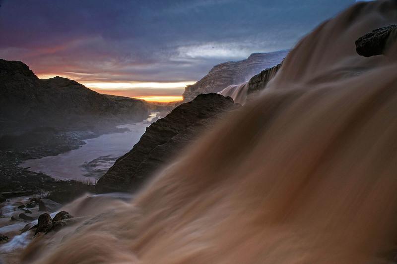 DESERT TORRENT (Grand Falls, AZ)