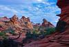 """""""SANDSTONE EDEN (Vermillion Cliffs, AZ)"""
