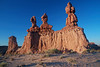 """""""STORM TROOPERS"""" (Goblin Valley SP, UT) - Every time I see this formation I hear the """"Star Wars"""" theme playing in my head."""
