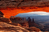 """WINDOW OF WONDER"" (Canyonlands NP, UT)"