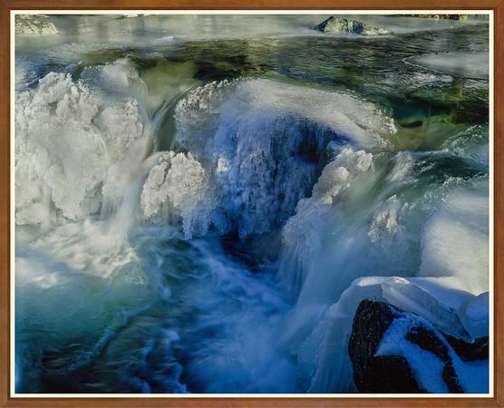 Ice Fall