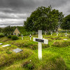 Hofskirka Church Cemetery, Oraefi, East Iceland