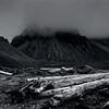 Vestrahorn # 2, East Iceland