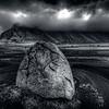Vestrahorn, East Iceland