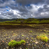 Landscape, Pakgil, South Iceland