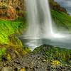 Seljalandsfoss Waterfall # 2,  South Iceland