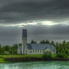 Selfosskirka Church, Selfoss South Iceland