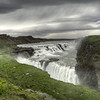 Gullfoss Waterfall # 2, South Iceland