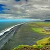 Reynisfjar Beach, South Iceland
