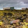 Reykjanes Power Station, Reykjanes Iceland